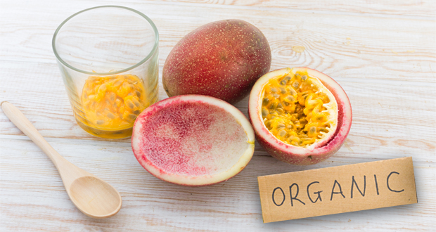 Organic-Renewal