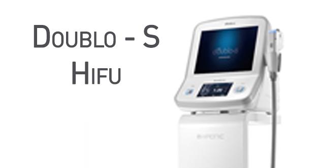 Doublo-S Facelift - Nu Reflections: Medical Aesthetics